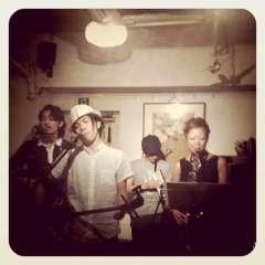7/8(sun)夏祭り★DeracineSwingLive!!