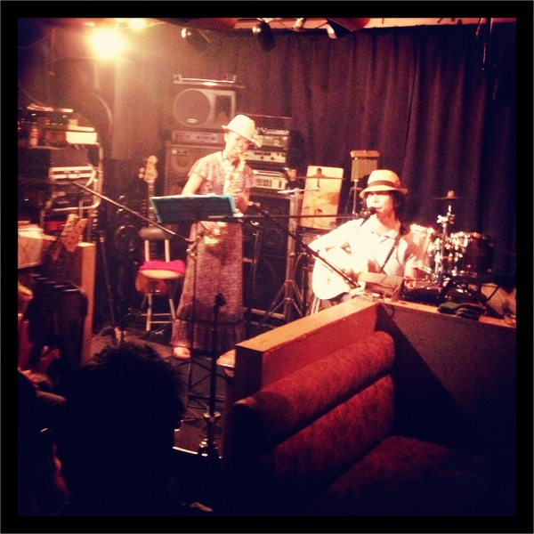 syunrai.札幌LIVE<br />  ★slowhand