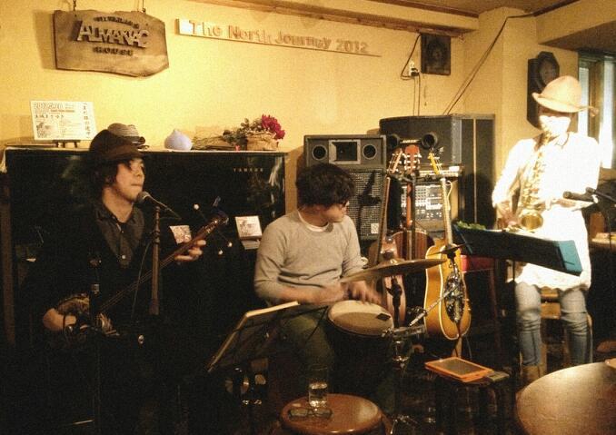 2/22(金)23<br />  日(土)syun<br />  rai.LIVE★横浜&高円寺