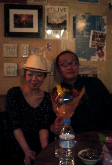 岡山フォーク酒場の夜★そしてその後