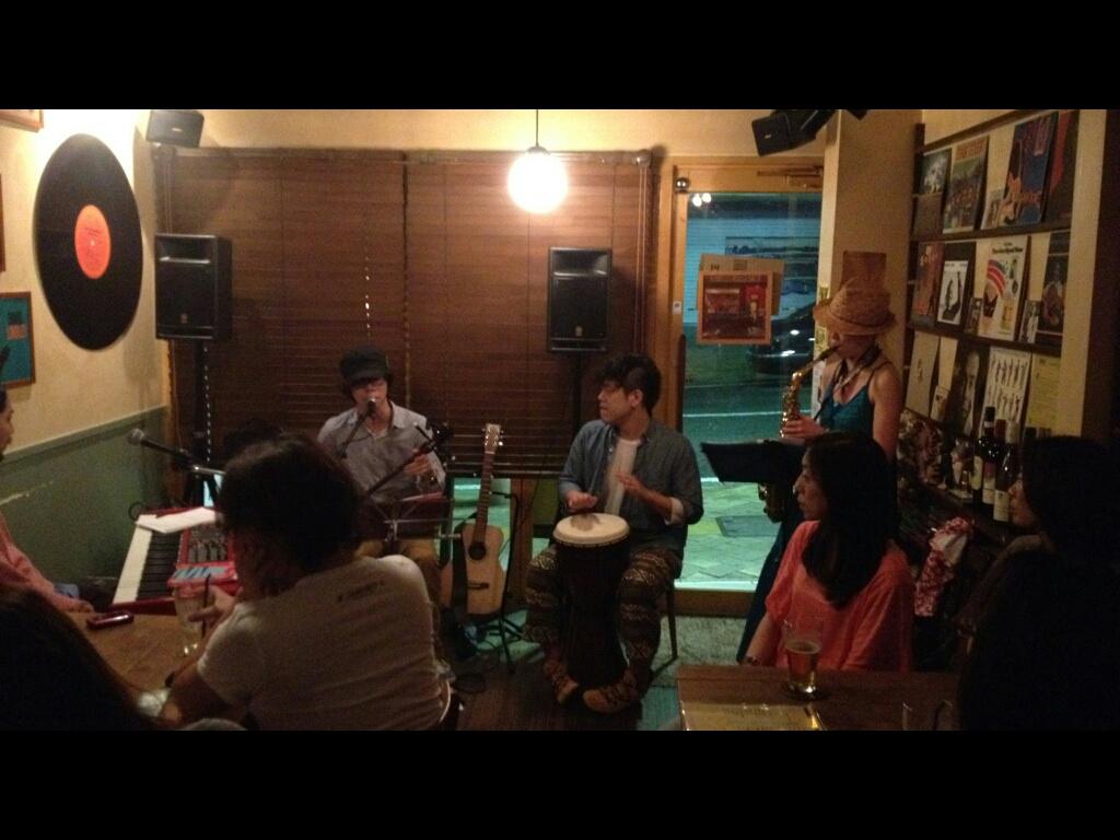 春雷の夏祭り★8/17<br />  〜19 in北海道