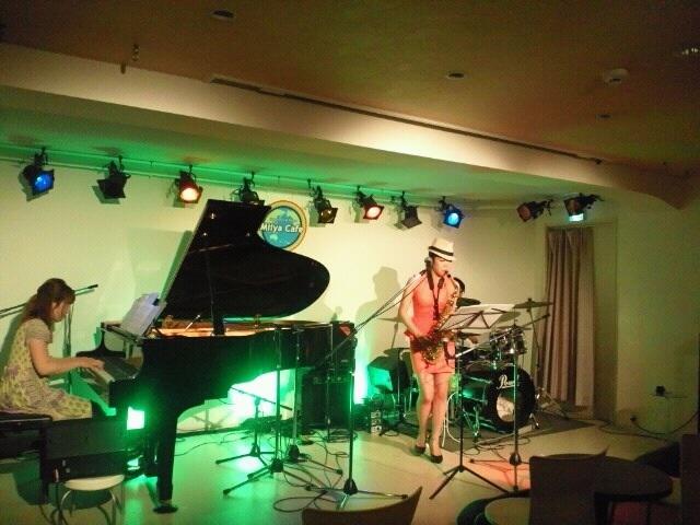 11/27(水)ピリ空LIVE<br />  ★川口CAVALLINO
