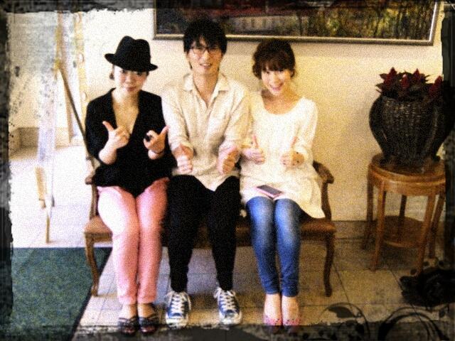 2/8(土)ピリ空LIVE<br />  ★銀座MiiyaCafe