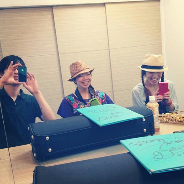 2/21(土)ピリ空ライブ★銀座Miiya Cafe