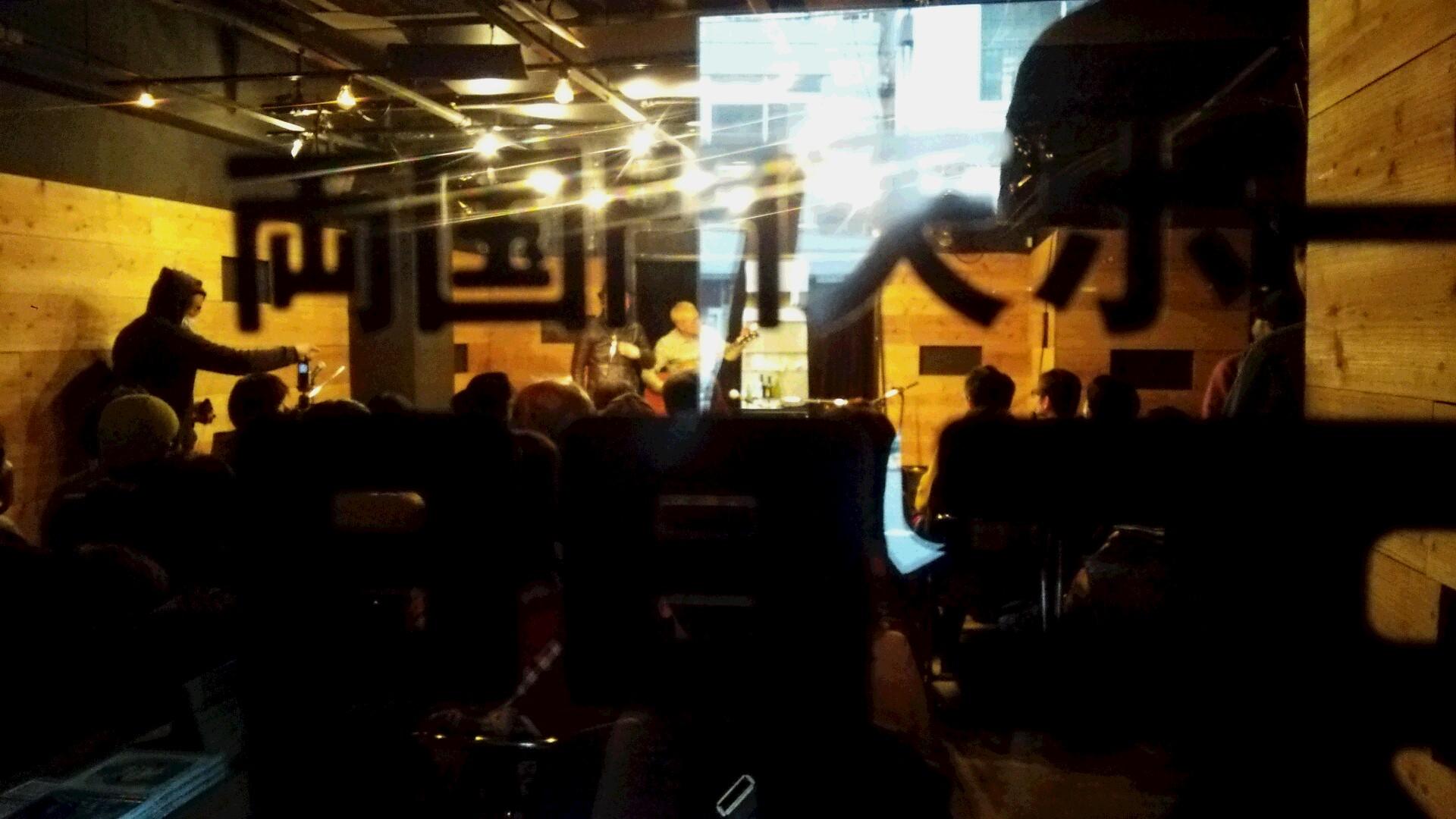 いよいよ今週末★3/28(土)中川五郎+広瀬波子で西川口ライブ