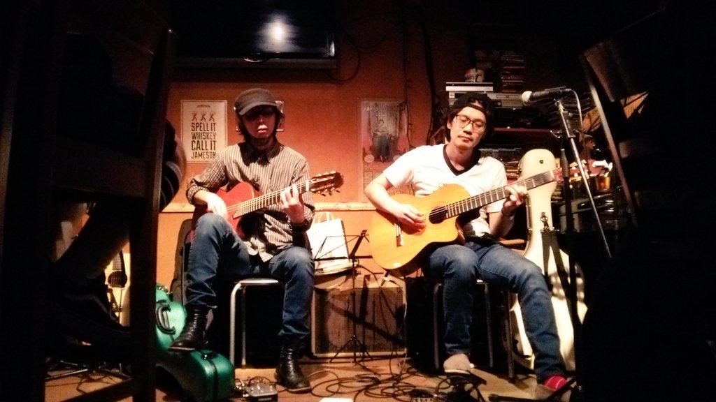 都市の民族音楽vol.7無事終了いたしました♪ヽ(´▽`)/