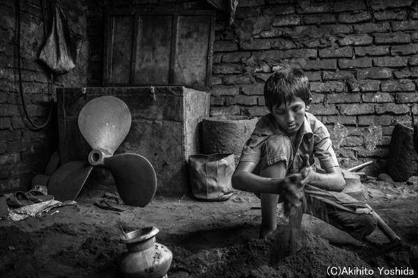 国境なき子どもたち写真展 「Four Wishes 4つの願い-世界の子どもたち-」