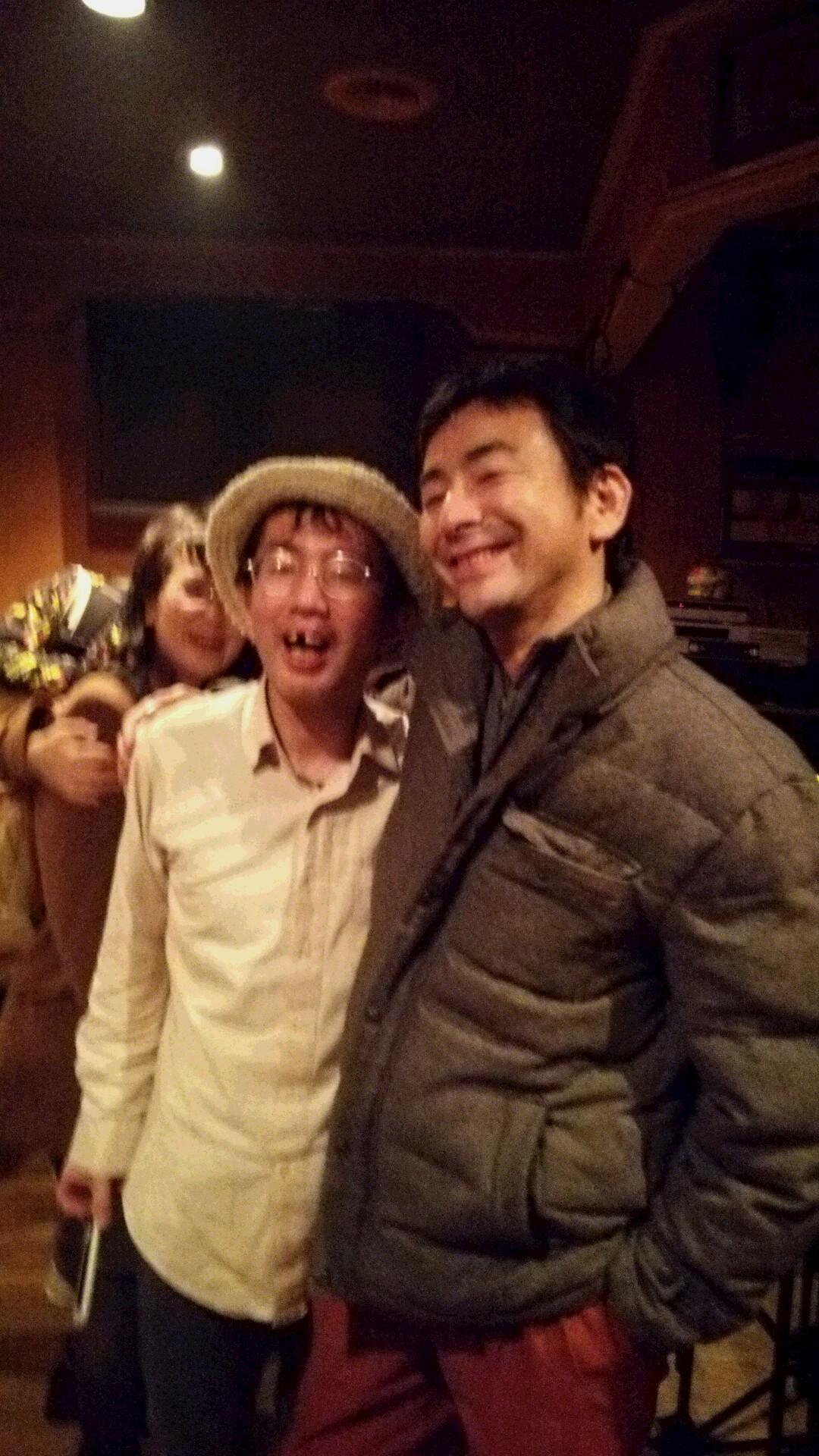 都市の民族音楽vol.8★写真達