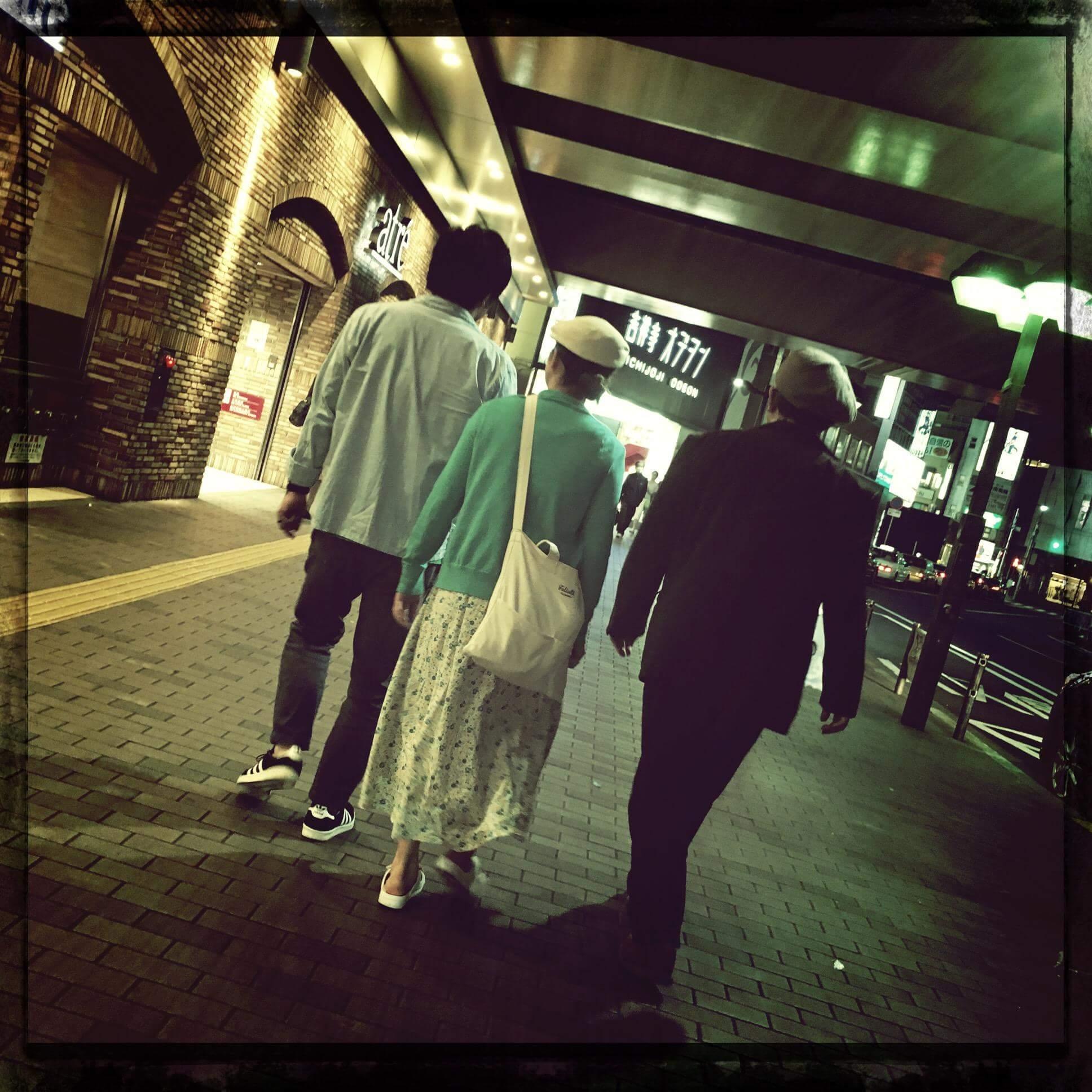 振り返りGWの記憶~5/2(月)マンダラ2