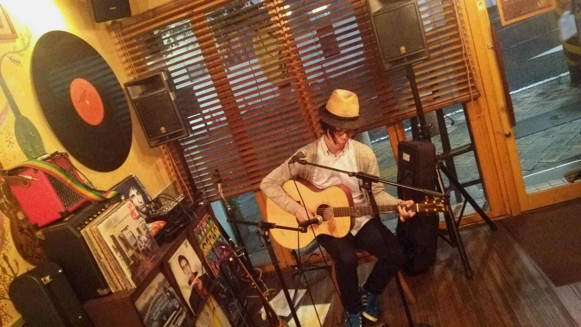 GW振り返りblog~5/6(金)syunrai.春雷★野毛ボーダーライン