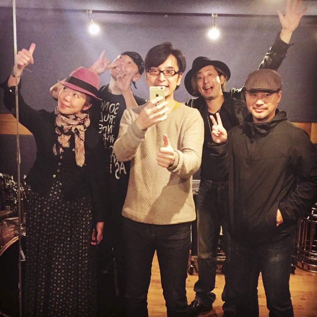 11/5(土)大宮B+★ストウタカシ~スペシャルバンド