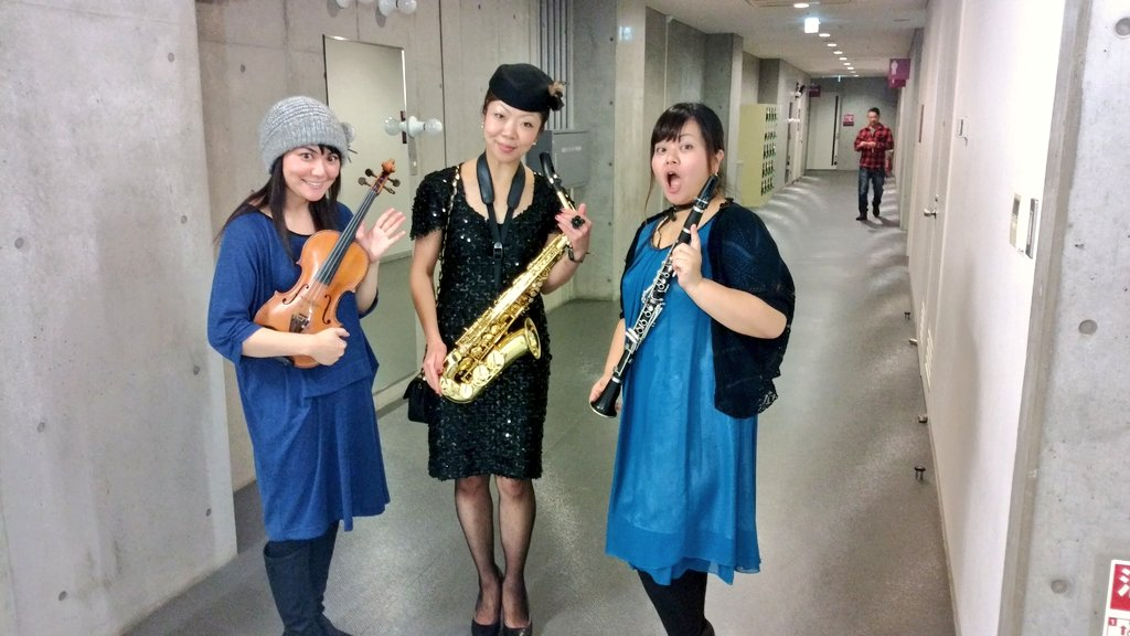 11/9(火)YAMATOバンド二周年