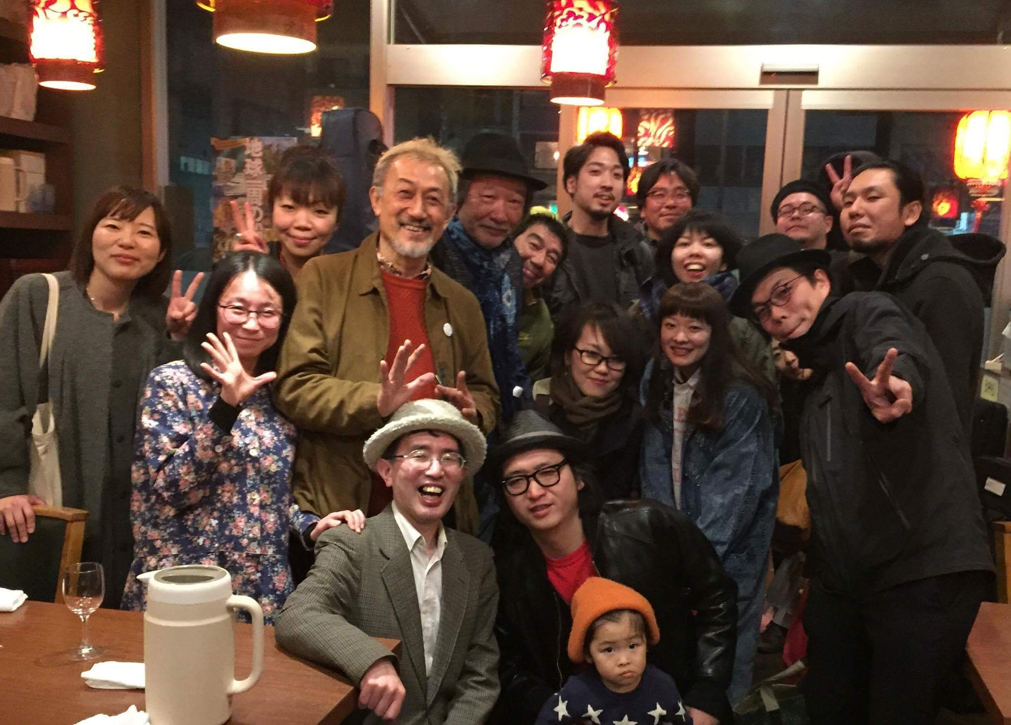今年も【Peace Will Comeコンサート ~中川五郎を迎えて~】